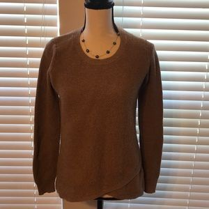 Madewell sweater XS